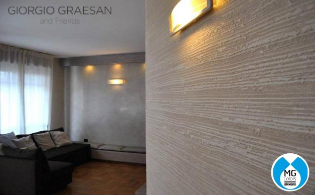 Giorgio Graesan giorgio graesan finiture decorative